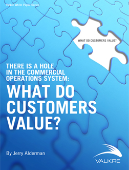 What Do Customers Value?